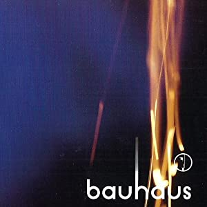 Bauhaus -  Rest in Peace CD2
