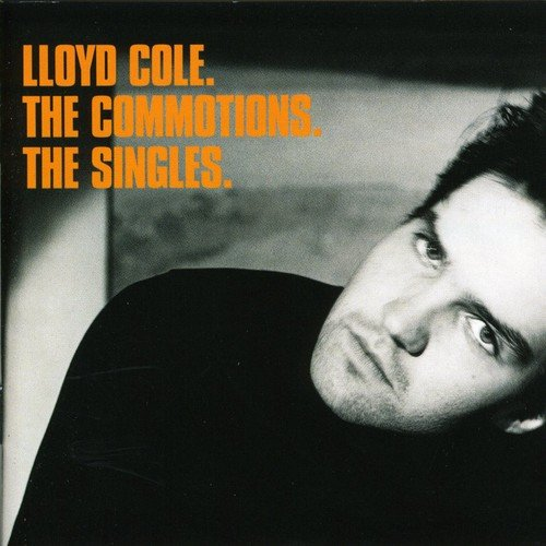 Lloyd Cole - The Singles