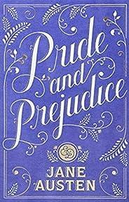 Pride and Prejudice - Jane Austen: Annotated (English Edition)