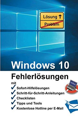 Windows 10 - Fehlerlösungen