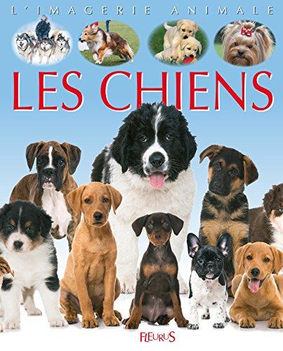 La grande imagerie - les chiens par Emilie Beaumont