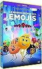 Le Monde secret des Emojis [DVD + Digital UltraViolet]