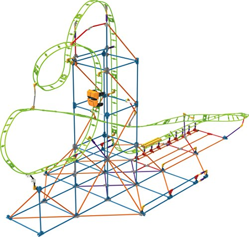 K'NEX - Infinite Journey - Achterbahnbausatz