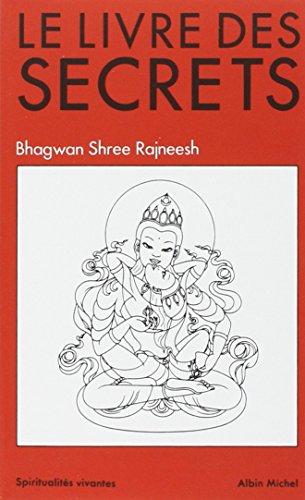 Livre Des Secrets (Le) (Collections Spiritualites) par Bhagwan Rajneesh