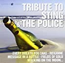 A Tribute To Sting & The Police