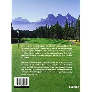 1001 hoyos de golf que hay que jugar antes de morir (DIVERSOS)