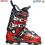 Nordica Herren Skischuh 05011400.7H7 NRGY Pro 3 Red/Black - MP 28,5