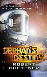 Orphan's Destiny: Jason Wander series book 2