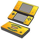 Lustig 038, Crumb Patrol, Design folie Sticker Skin Aufkleber Schutzfolie mit Farbenfrohe Design für Nintendo DSi Designfolie