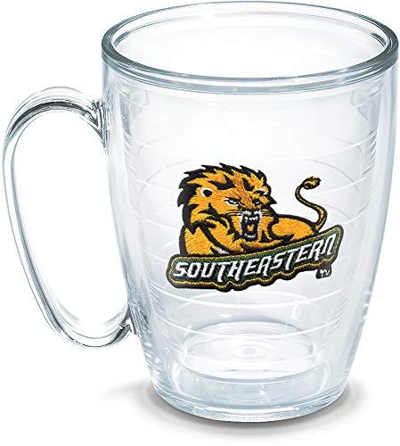 Tervis Tasse, 473 ml Southeastern Louisiana University 16 oz farblos Louisiana University