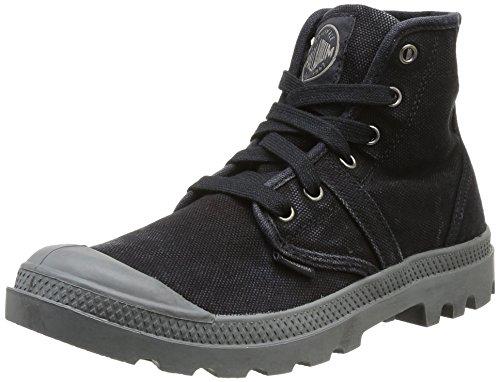 Palladium Pallabrousse, Boots homme Noir (315/Black)