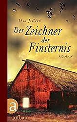 Der Zeichner der Finsternis: Roman
