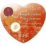 Engelsymbol Herzkarten. 49 Schlüssel zur Engelwelt