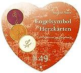 Engelsymbol Herzkarten. 49 Schlüssel zur Engelwelt - Ingrid Auer