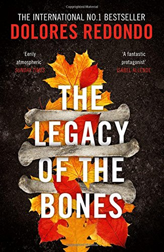 The Baztan Trilogy. The Legacy Of The Bones