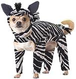 Bild: Animal Planet Pet20100 ZebraHundeKostüm