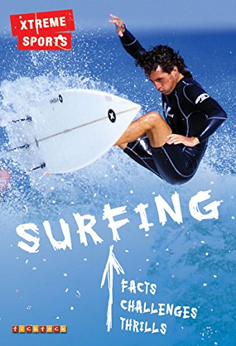 Xtreme Sports: Surfing por Ben Mondy