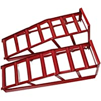 Hilka 82340010-2T Car Ramp