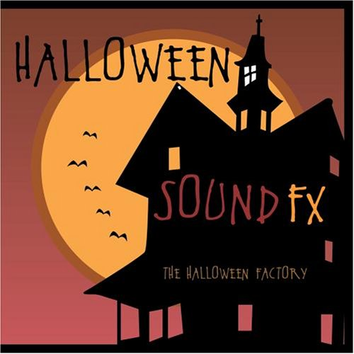 Halloween Sound FX