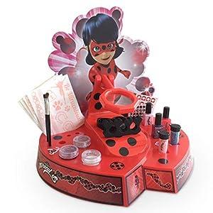 Miraculous Ladybug- Centro de Tattoos y manicura (Simba 9413172)