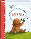 Kleines Foto-Einsteckalbum - BabyBär - Unser Baby