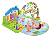 SURREAL (SM) 3 en 1 bébé Playgm , play mat , Piano jouer Gym tapis la...