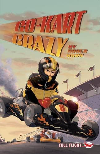 Go-kart Crazy (Full Flight with Attitude)