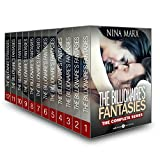 The Billionaire's Fantasies (The Complete Series)