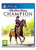My Little Riding Champion - Classics - PlayStation 4