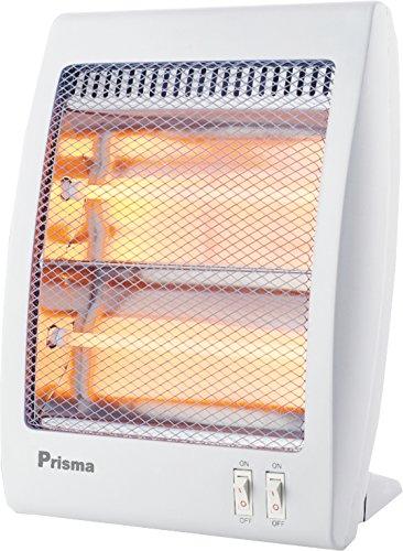 Prisma h-800Heizung, 800W, Kunststoff, weiß