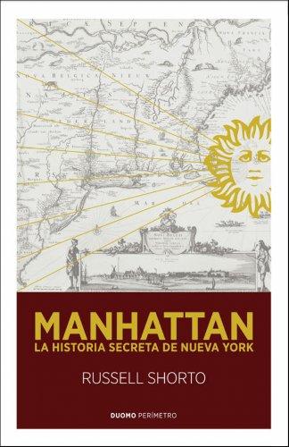 Manhattan: La historia secreta de Nueva York (Perímetro (Duomo))