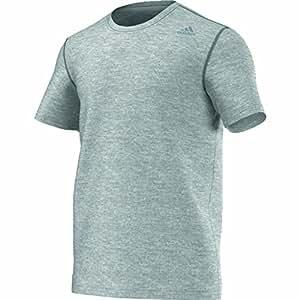 Adidas t-shirt prime tee pour homme S,M,L,XL,XXL Gris - Gris