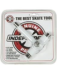 Independent Clef de Montage Best Skate Tool Blanc