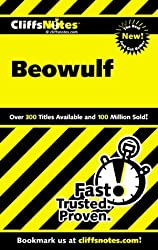CliffsNotes Beowulf by Stanley P. Baldwin (2000-05-30)