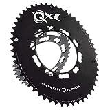 Rotor QXL Inneres Kettenblatt, schwarz