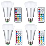 LED RGB Lampe