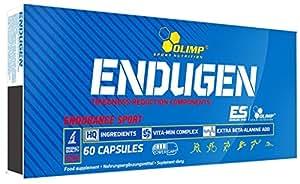 Olimp Sport Nutrition Endugen 60 Caps/Power Caps
