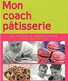Mon coach pâtisserie