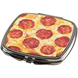 Pepperoni Pizza Compact
