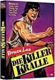 Bruce Lee - Die Killerkralle - Limited Edition - Mediabook  (+DVD), Cover A