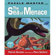 The Sea of Menace (Puzzle Master Game)