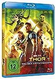 Thor: Tag der Entscheidung [Blu-ray] -