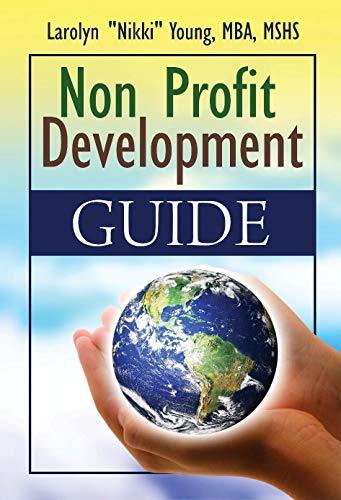 Non-Profit Development Guide (English Edition)