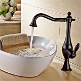 Coldtutu-2018 Modernes Design Waschbecken Wasserhahn Becken Mischbatterie Küchenarmatur Qualität,Head-up Waschtischarmatur Atmosphärischer Sitz-Waschtisch-Mischhahn