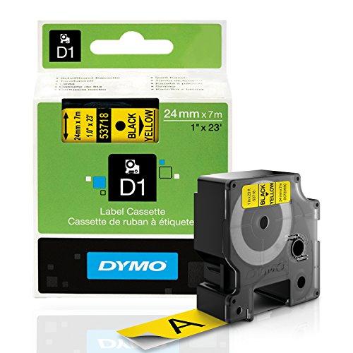 D1 - DYMO TAPE SUPL 24MMX7M