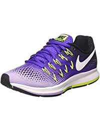 Nike Air Zoom Pegasus 33, Zapatillas de Entrenamiento para Mujer