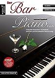 Produkt-Bild: Der Barpiano Profi: Stilvolle Barpiano-Techniken und ihre professionelle Umsetzung (inkl. Download). Lehrbuch für Klavier. Musiknoten.