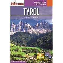 Guide Tyrol 2017 Carnet Petit Futé