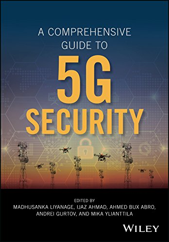 A Comprehensive Guide to 5G Security (English Edition) -