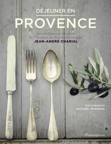 Déjeuner en Provence par Jean-André Charial